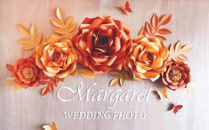 瑪格麗特婚紗-店面佈置-封面