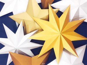 幾何星星-圖2