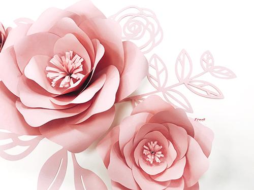 紙花裝飾-圖3