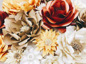 紙花裝飾-圖4