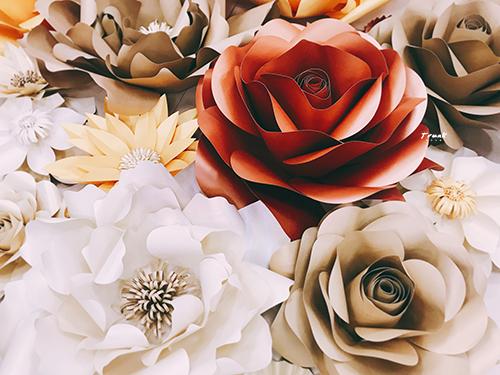 紙花裝飾-圖5