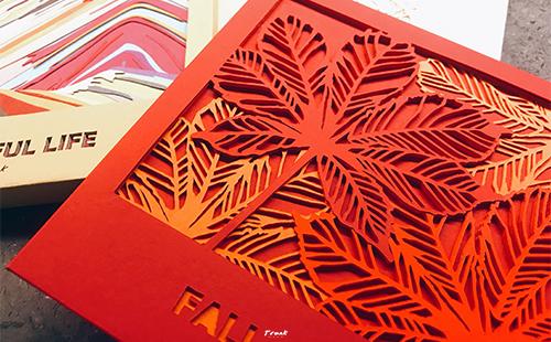 紙雕禮品-圖3