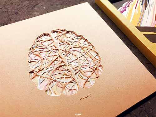 紙雕禮品-圖9
